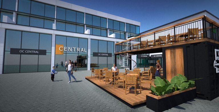 OC Central letná kaviareň 011