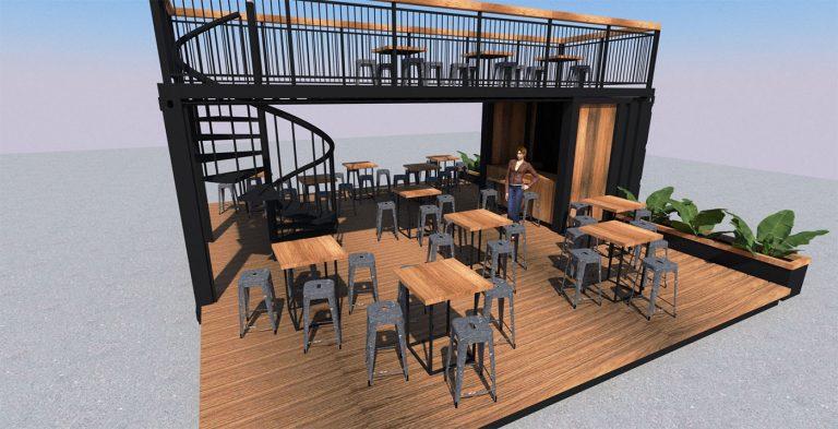 OC Central letná kaviareň 03