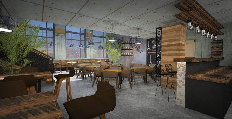 Meet&Eat render_Scene 9